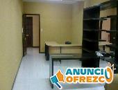 Oficina Amoblada