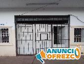 Salón para vivienda o negocio zona S6 Mburukuja